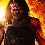 HATCHET III – New Theatrical Poster