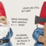 Screenwriters Chad Damiani And JP Lavin Know HOW TO SURVIVE A GARDEN GNOME  ATTACK | Ramau0027s Screen