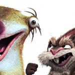 ICE AGE: CONTINENTAL DRIFT Int'l Trailer And Int'l Posters