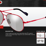 UPDATED!! Giveaway! A Chance To Win The Amazing 3D Rogue Glasses