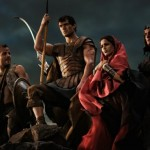 Relativity Music Group To Release Soundtrack For IMMORTALS Today