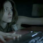 INSIDE, Directed By DJ Caruso, Starring Emmy Rossum, A Scary Laptop, And YOU