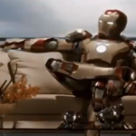 IRON MAN 3 – New int'l TV Spot. Good To Be Back