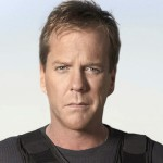 Kiefer Sutherland Is Villainous POMPEII