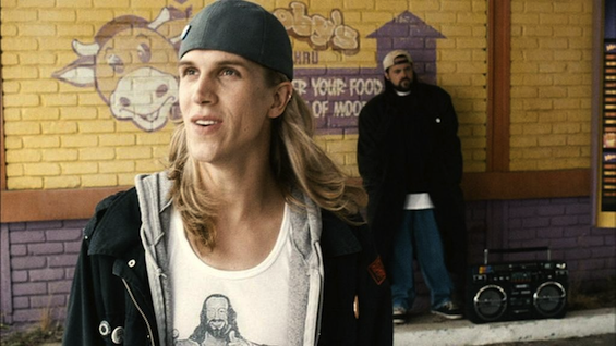 Jason Mewes - Kevin Smith - Jay and Silent Bob
