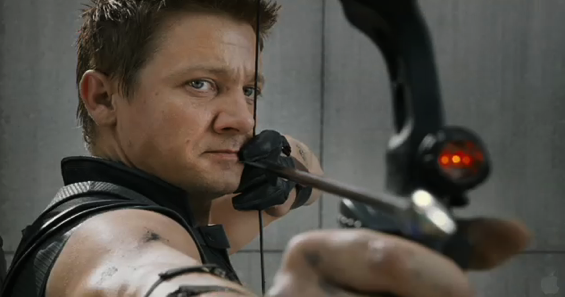 Jeremy Renner Compares MI:4 To THE AVENGERS Which Is 'A ...