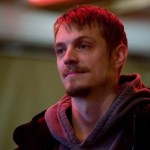 Joel Kinnaman May Join Tom Hardy And Noomi Rapace In CHILD 44