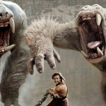 JOHN CARTER: 2 New TV Spots