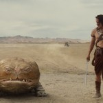JOHN CARTER New TV Spot. That Don't Look Like A Fair Fight