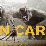 JOHN CARTER 5th TV Spot