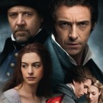 Awesome! LES MISERABLES Brand New Int'l Poster