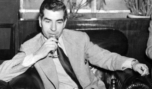Gangster Lucky Luciano Biopic Movie Is On Its Way Ramas Screen