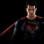 MAN OF STEEL – 2 New Images Of Henry Cavill As the New Supes
