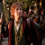 Look At Martin Freeman As Bilbo Baggins In This New HOBBIT Image!