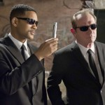MEN IN BLACK 3 Brand New Image. Time To Forget!