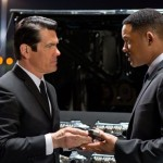 MEN IN BLACK 3 Brand New Image
