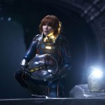 New PROMETHEUS Image With Noomi Rapace