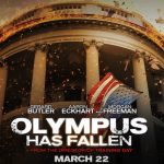 OLYMPUS HAS FALLEN With This Trailer, The White House, And Gerard Butler