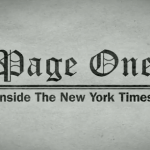 This Trailer Will Take You To PAGE ONE: INSIDE THE NEW YORK TIMES