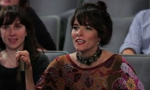 Parker Posey Is Dr Smith In Netflixs Lost In Space Ramas Screen