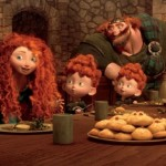 Pixar' BRAVE New Clip – Aww, That's My Favorite Part!