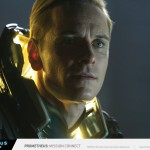 Awesome! Ridley Scott's PROMETHEUS Is Rated R