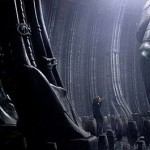 Another Epic, Mysterious Image Of PROMETHEUS