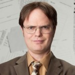 Would You Watch THE OFFICE Spin-Off Show About DWIGHT SCHRUTE's Family In 2013?
