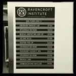THE AMAZING SPIDER-MAN 2 New Set Photo Reveals RAVENCROFT INSTITUTE