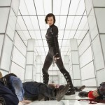 RESIDENT EVIL: RETRIBUTION – 2 New Images