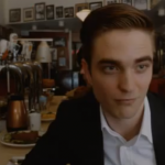 A Clip From David Cronenberg's COSMOPOLIS Featuring Robert Pattinson – Be Nice To Me