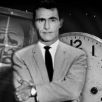 You've Just Entered ROD SERLING Zone