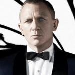New Int'l Poster For SKYFALL