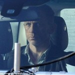 SKYFALL New Set Photos And Set Video