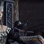 Watch The Face-Off In This SNOW WHITE AND THE HUNTSMAN New Clip