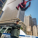 THE AMAZING SPIDER-MAN New Photo – Day 83