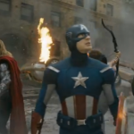 Because We Can't Get Enough Of Them. Here's THE AVENGERS New Featurette