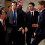 2 New Hi-Res Images Of THE CAMPAIGN a.k.a DOG FIGHT With Will Ferrell