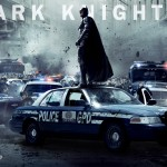 THE DARK KNIGHT RISES Amazing New Banners