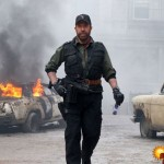 New EXPENDABLES 2 Photo Of Chuck Norris