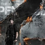New EXPENDABLES 2 Poster!