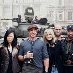 What The Hell?! THE EXPENDABLES 2 Is PG-13 Because Of Damn Chuck Norris?!