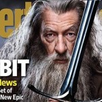 Check Out This EW's Mag Cover Image For THE HOBBIT