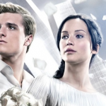 THE HUNGER GAMES: CATCHING FIRE Victory Tour Posters