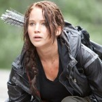 2 New Photos Of THE HUNGER GAMES