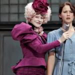 Elizabeth Banks Explains Why Jennifer Lawrence Is Perfect As Katniss In THE HUNGER GAMES