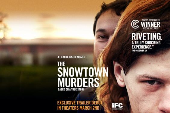 watch the snowtown murders online