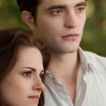 Here Are 2 New Hi-Res Photos Of THE TWILIGHT SAGA: BREAKING DAWN – PART 2. Bella, Edward, And Jacob