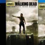 THE WALKING DEAD: The Complete 3rd Season Hits Blu-ray and DVD August 27th!