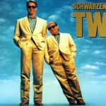 What The? Eddie Murphy Is The 3rd Brother In TWINS Sequel, Starring Arnold And DeVito Again?